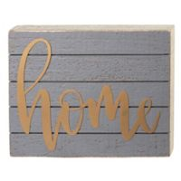 Primitives by Kathy® Home Wood Wall/Tabletop Art