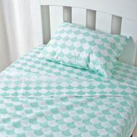 Lolli Living™ Kayden Toddler Sheet Set in Mint