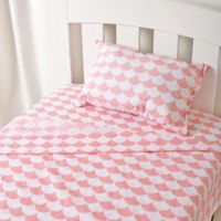 Lolli Living™ Kayden Toddler Sheet Set in Pink