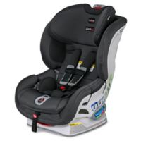 BRITAX Boulevard™ ClickTight Cool N Dry Collection Convertible Car Seat in Charcoal