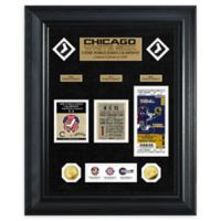 MLB Chicago White Sox Deluxe World Series Ticket Collection