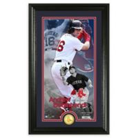 MLB Andrew Benintendi Supreme Bronze Coin Photo Mint