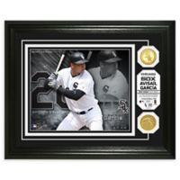 MLB Avisail Garcia Bronze Coin Photo Mint