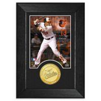 MLB Manny Machado Bronze Coin M-Series Photo Mint