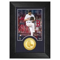 MLB Chris Sale Bronze Coin M-Series Photo Mint