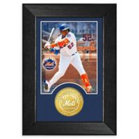 MLB Yoenis Cespedes Bronze Coin M-Series Photo Mint