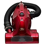 Fuller Brush® Power Maid Handheld Vacuum in Red