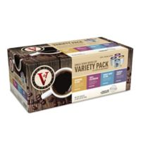 96-Count Victor Allen® Best Sellers Coffee Pods for Single Serve Coffee Makers