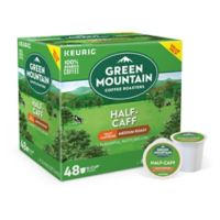 Keurig® K-Cup® Pack 48-Count Green Mountain Coffee® Half-Caff