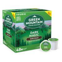 Keurig® K-Cup® Pack 48-Count Green Mountain Coffee® Dark Magic Value Pack