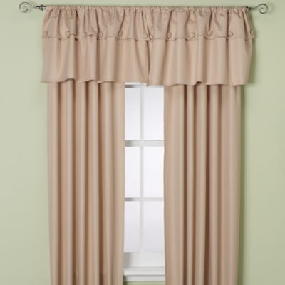 Buy Thermal Window Treatments from Bed Bath & Beyond