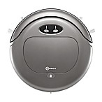 Kobot™ Push Button Model RV351-GM Robotic Vacuum Cleaner in Gunmetal