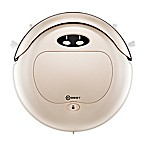 Kobot™ Push Button Model RV351-C Robotic Vacuum Cleaner in Champagne