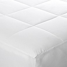 Cotton Dream All Natural Filled Mattress Pad