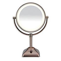 Conair 174 Variable Lighted 1x 10x Mirror Bed Bath Amp Beyond