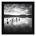Tranquility 27.5-Inch Square Wall Art