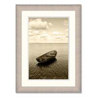 Serenity 26-Inch x 35-Inch Framed Wall Art