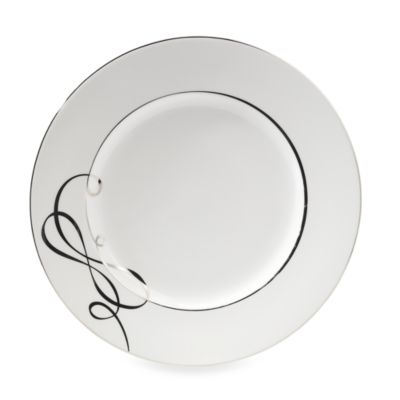 Mikasa® Love Story Dinner Plate  sc 1 st  Bed Bath u0026 Beyond & Buy Platinum Mikasa Dinner Plates from Bed Bath u0026 Beyond