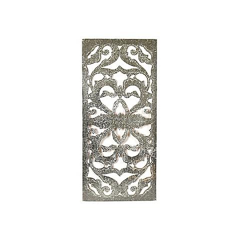 Fetco Home Decor Brellan 21.75-Inch x 47.75-Inch Mirror Panel in ...