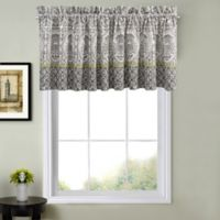 Calais Valance in Charcoal