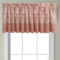 Calais Valance in Red