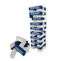 University of Kentucky Table Top Stackers Game