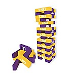 Louisiana State University Table Top Stackers Game