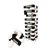 University of Texas Table Top Stackers Game
