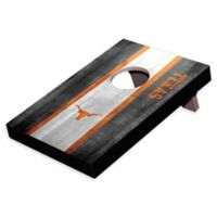 University of Texas at Austin Table Top Toss Game
