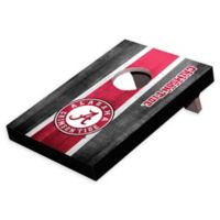 University of Alabama Table Top Toss Game