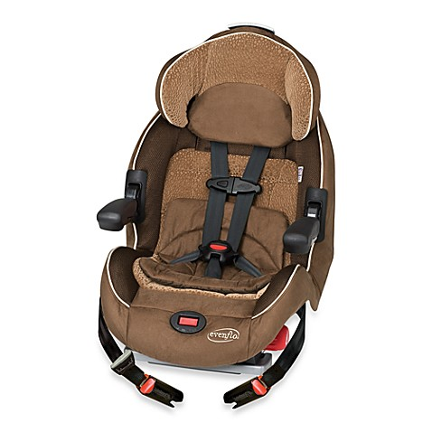 Evenflo® Generations™ 65 TruTether™ Combination Booster Car Seat ...