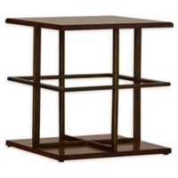 Stanley Furniture Mulholland Cocktail Table in Pecan
