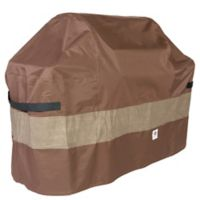 Duck® Ultimate Series 53-Inch BBQ Grill Cover in Mocha
