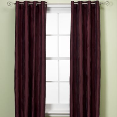 Buy 72-Inch Window Curtain Grommet from Bed Bath & Beyond