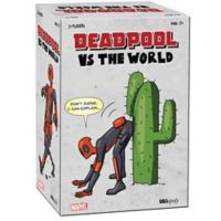Deadpool vs. The World Game