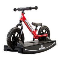 Strider® 12 Sport Baby Bundle Balance Bike in Red