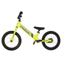 Strider® 14x Sport 14-Inch Balance Bike and Pedal Kit in Green