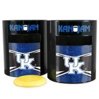 University of Kentucky Disc Jam Game Set