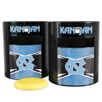 University of North Carolina Disc Jam Game Set