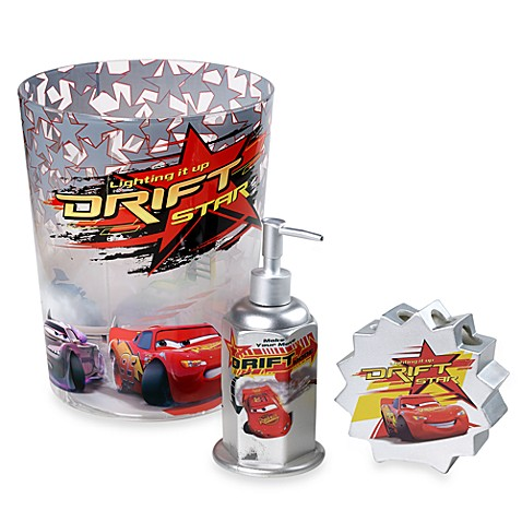 Captivating Disney Cars Lightning McQueen Toothbrush Holder Pictures Gallery