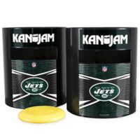 NFL New York Jets Disc Jam Game