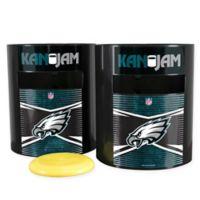 NFL Philadelphia Eagles Disc Jam Game