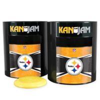 NFL Pittsburgh Steelers Disc Jam Game
