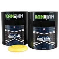 NFL Seattle Seahawks Disc Jam Game