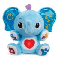 Little Tikes™ My Buddy™ Triumphant Plush Toy in Blue