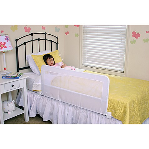 Regalo 174 Guardian Swing Down Single Bed Rail Buybuy Baby