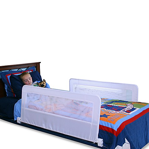 Regalo 174 Swing Down Double Sided Bed Rail Bed Bath Amp Beyond