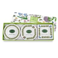 Portmeirion® Botanic Garden Mini Picture Frames (Set of 3)
