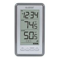 La Crosse Technology 5-Inch Wireless Thermometer