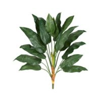 Nearly Natural 41-Inch Bird of Paradise Artificial Plants (Set of 2)